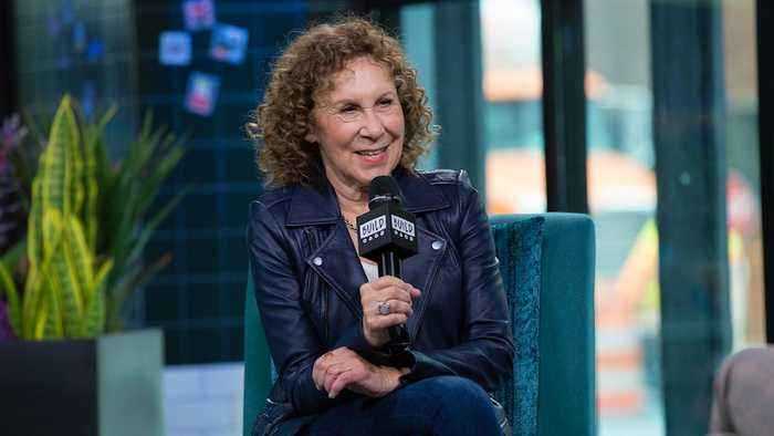 Rhea Perlman On Where She Thinks Her 'Cheers' Character, Carla, Is Today
