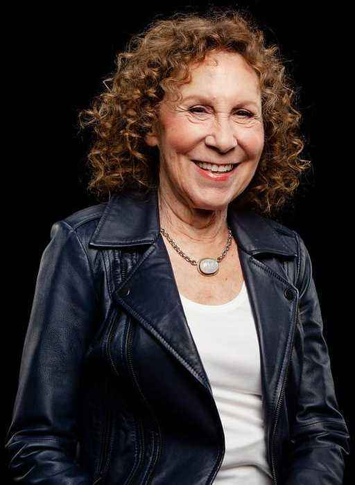 Rhea Perlman Chats About The Comedy Movie, 'Poms'