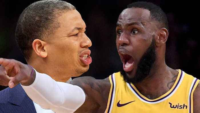 Lakers Considering TRADING LeBron James After Tyronn Lue DISSES Them By REJECTING Coaching Offer!