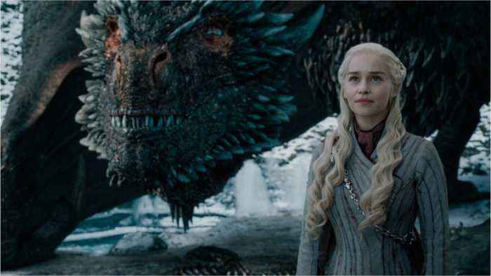 A New 'Game Of Thrones' Theory Suggest A Fiery Surprise Next Episode