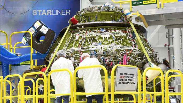 SpaceX And Boeing Capsules Fail Parachute Stress Test