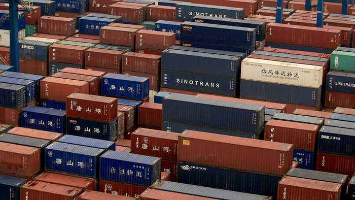 As Trade War Drags On, Customs Agency Readies To Hike Chinese Import Tariffs Even More