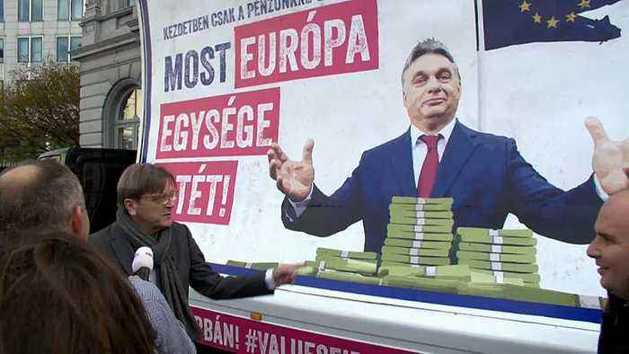European elections profile:The Alliance of Liberals and Democrats for Europe - ALDE