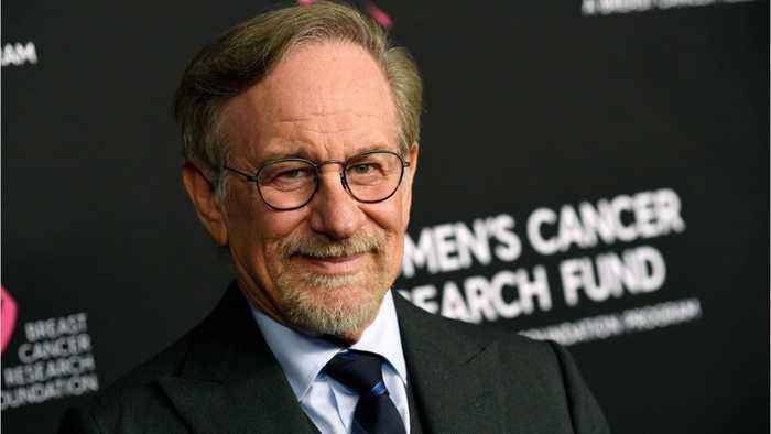 Steven Spielberg Pulling Out Of 'Bull' After Sexual Harassment Allegations Against Star