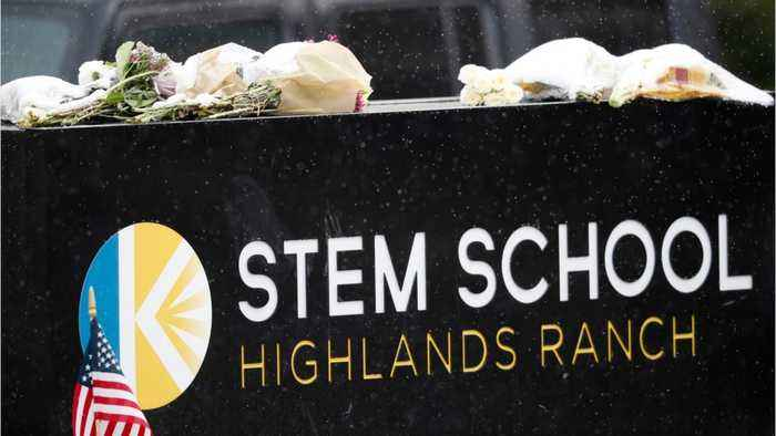 Before Shooting Parent Warned STEM School Could Be The Next 'Columbine'
