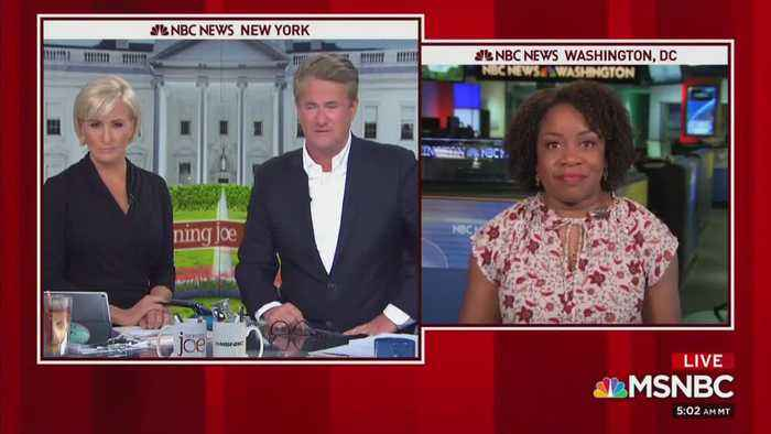 Mika slams Boston Red Sox members who visited White House