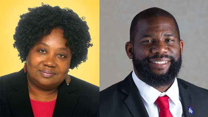 Riviera Beach gets hit with lawsuit by former council members over city manager contract