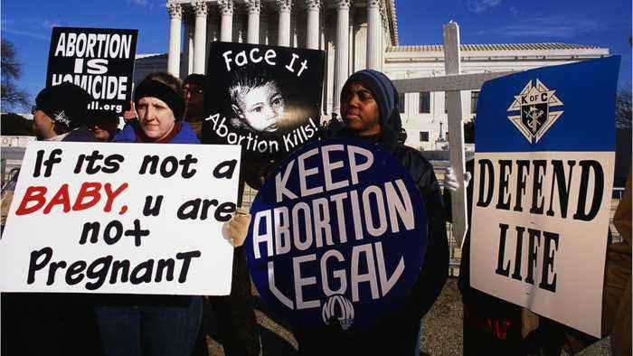 Alabama Senate Postpones Vote On Strict Anti-Abortion Bill
