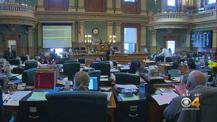 Historic Year For Mental Health Legislation Marked At State Capitol
