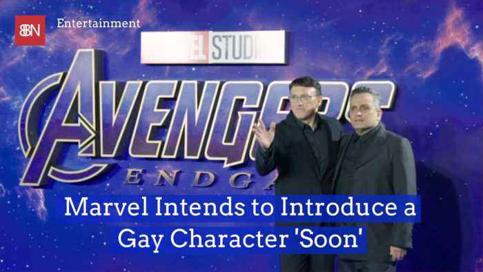 Marvel Is Exploring Sexual Identity