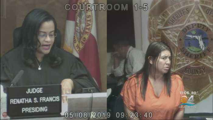 First Court Appearance For Miami Doctor Charged In Overdose Death