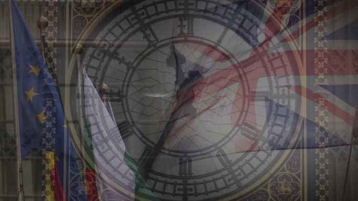 Countdown to Brexit: 174 days until Britain leaves the EU