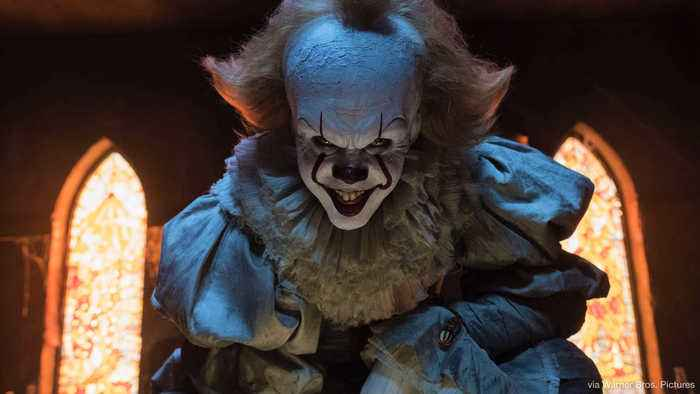 Warner Bros. releases first trailer for 'It: Chapter 2'