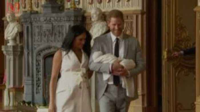 Prince Harry & Meghan Markle Reveal Royal Baby's Name But What Does The Name Mean?