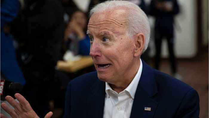 Scientists Say Joe Biden's Climate Plan Not Good Enough.