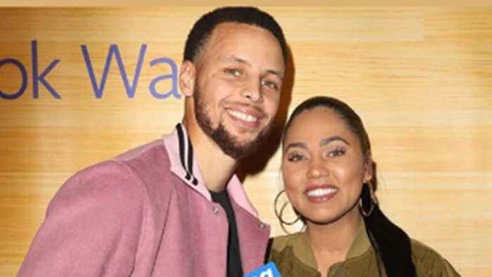 Steph Curry FIRES BACK At Trolls Who Came At Wife Ayesha For Wanting Male Attention