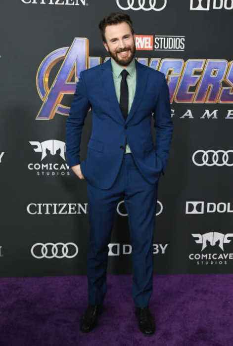 Chris Evans' 'Infinite' to Be Released Next Summer
