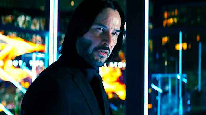 John Wick: Chapter 3 - Parabellum - Official Trailer 4
