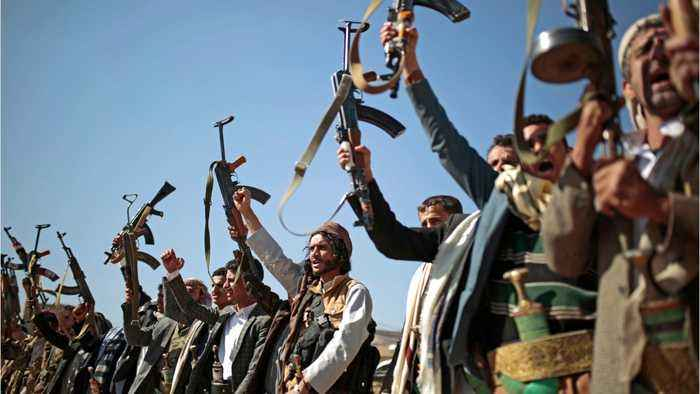 Yemen's Houthis Begin To Withdraw From Hodeidah Ports Reviving Hopes For Peace