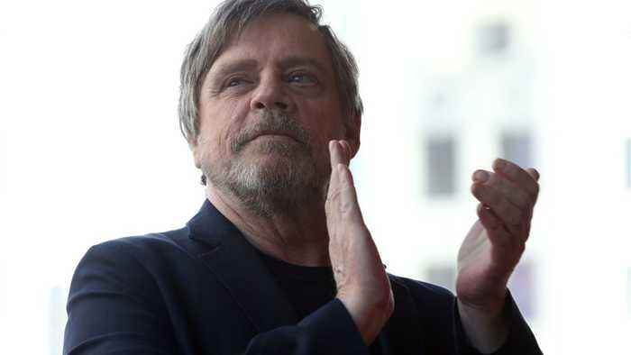 Mark Hamill Reminds Fans That Star Wars is For Everyone