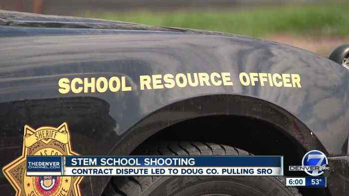Records: Disagreements between STEM School, sheriff's office led to school's use of private security