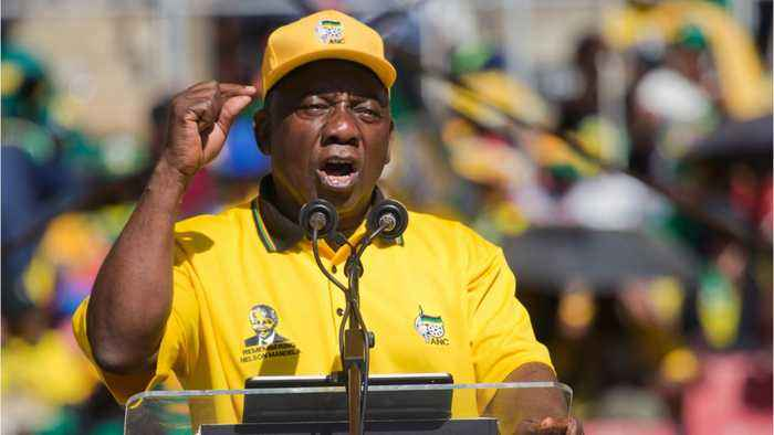 South Africa's Ramaphosa Targets Reforms After Election Win