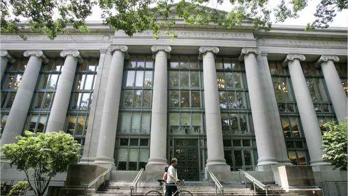 Professors Lose Deanship Of Harvard Dorm For Defending Controversial Client