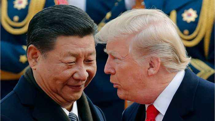 White House Aide Says Trump Likely To Meet With Xi In Japan In June