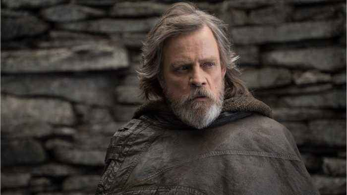 Mark Hamill Answers The Question: Is 'Star Wars' For Females Too?