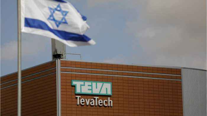 Teva's CFO Says Company Will Fight Lawsuit Accusing Them Of Conspiring To Fix Prices