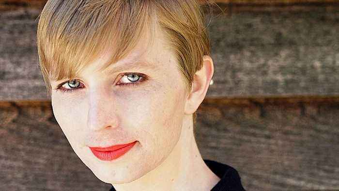 Chelsea Manning: Trump Admin 'Clearly Wants To Go After' This Group Of Professionals