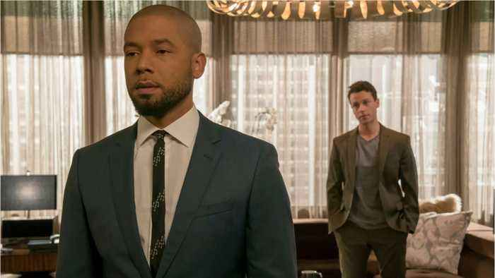 'Empire' Will End Next Year