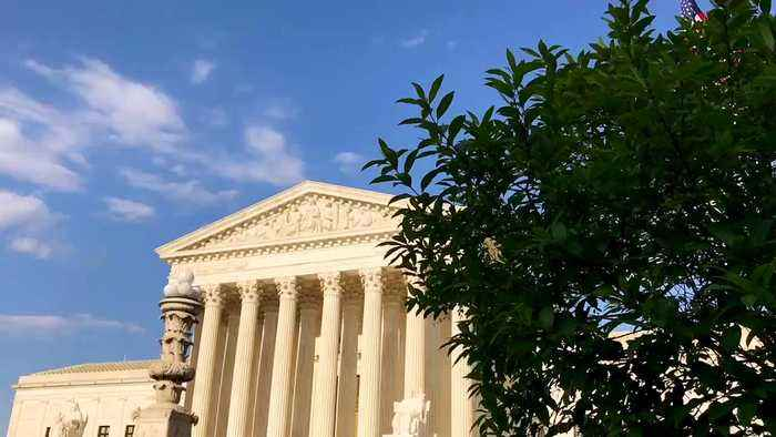 Supreme Court Rules iPhone App Lawsuit Against Apple Can Proceed