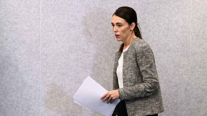New Zealand's Prime Minister To Ask For Help Ending Extremism Online