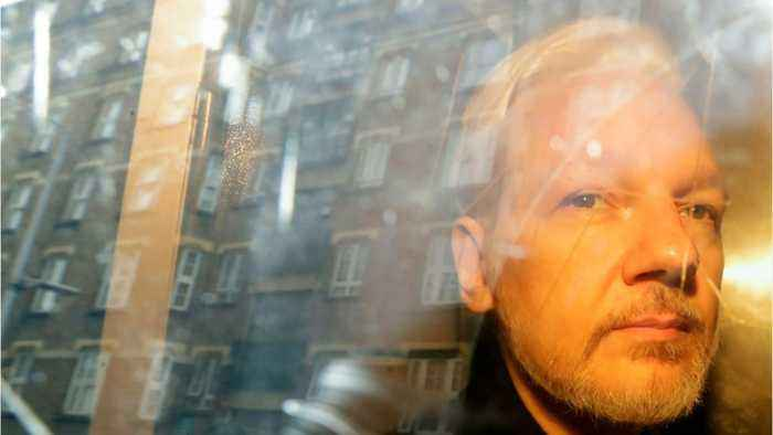 Sweden wants to extradite Julian Assange on rape allegation