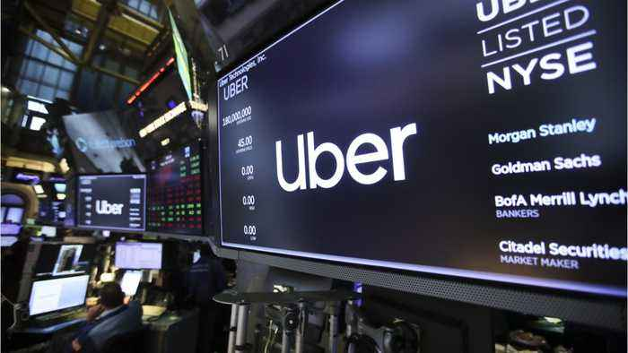 Uber struggling again after day 1 disaster