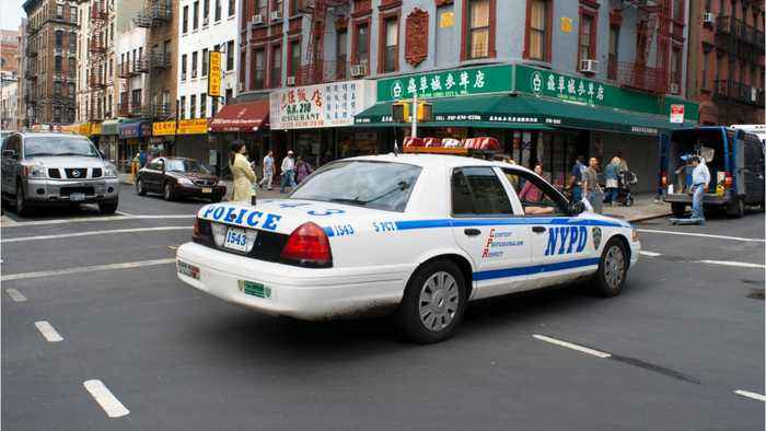 New York police officer faces disciplinary trial in Garner death