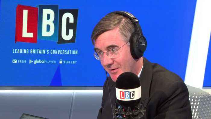 Jacob Rees-Mogg Welcomes Verhofstadt Campaigning For Lib Dems