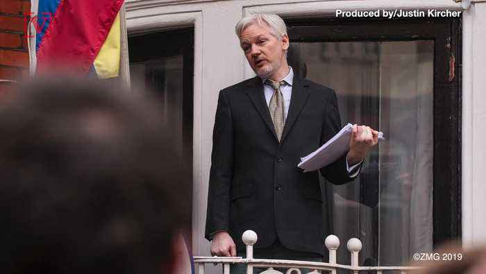 Julian Assange Faces Extradition to Sweden, Country Reopens Rape Case Against WikiLeaks Founder