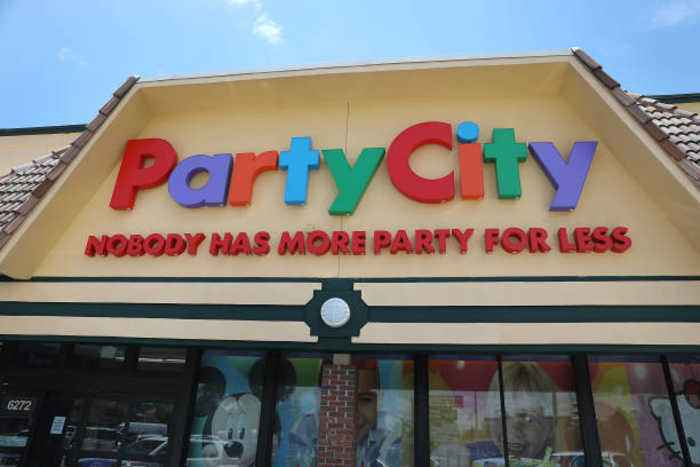 Party City to Close 45 Stores Amid Helium Shortage
