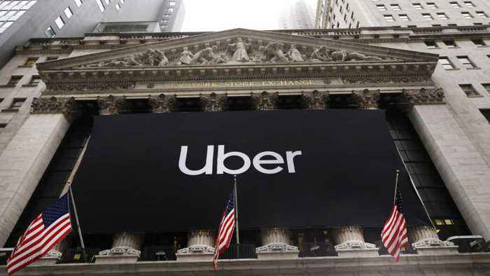 Uber's IPO: Where Do We Go From Here?