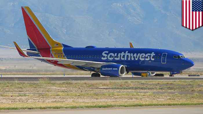 Southwest passenger booted from flight for bad vodka joke