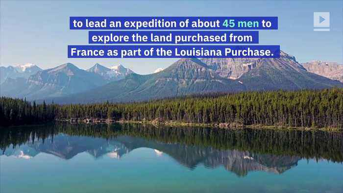 This Day in History: Lewis and Clark Depart