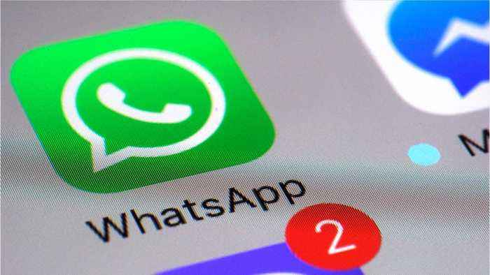 WhatsApp To Refer Security Breach To U.S. Authorities
