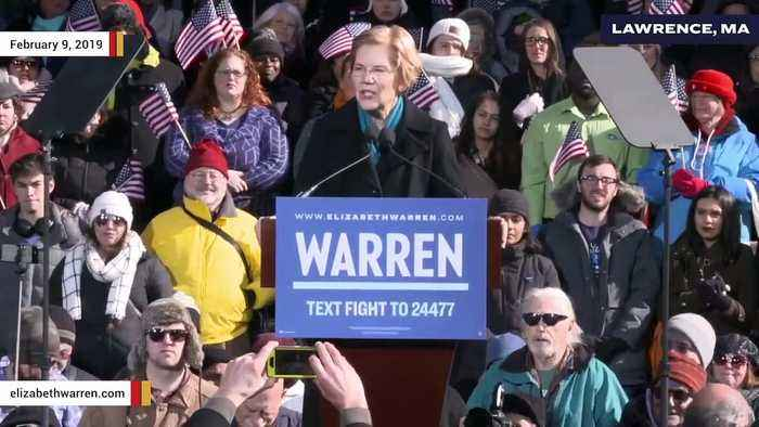 Warren Says She'll Take 'Hard Pass' On Town Hall With 'Hate-For-Profit-Machine' Fox News