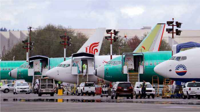 Boeing Received No New Orders During April