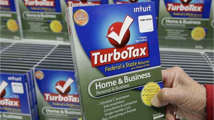 Lawsuit alleges TurboTax tricked taxpayers
