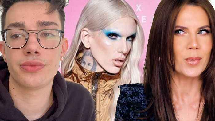 Jeffree Star SLAMS James Charles & Calls Him A DANGER TO SOCIETY As James LOSES 3 Mill Youtube Subs