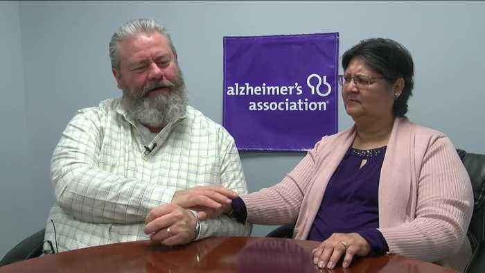 Kenmore couple works through early dementia diagnosis