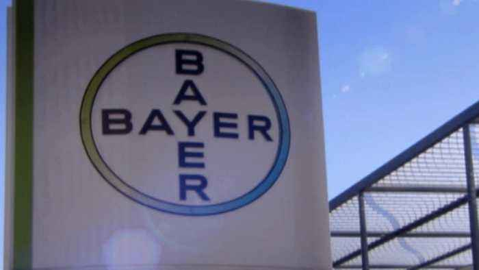 Bayer stock drops on massive lawsuit